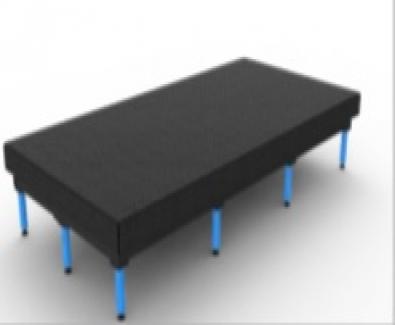 FIXTO  GIANT  Modular Welding Table